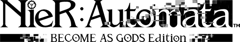 NieR:Automata Become As Gods Edition (Xbox One), End Game Boss, endgameboss.com